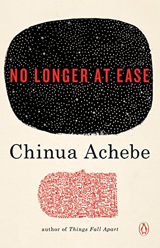 No Longer at Ease (African Trilogy, Book 2) cover