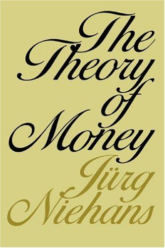 Theory of Money