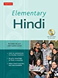 img - for Elementary Hindi: Learn to Communicate in Everyday Situations (MP3 Audio CD Included) book / textbook / text book