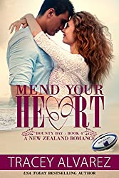 Mend Your Heart (Bounty Bay Book 4)