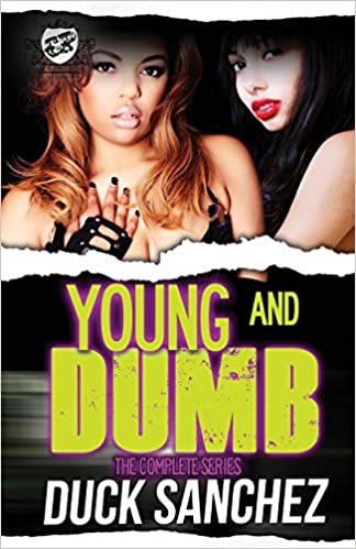Amazon.com: Young & Dumb: The Complete Series (The Cartel ...