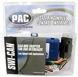 Pac SWI-CAN Steering Wheel Radio Control Database Interface {Add-on Module for SWI-X, SWI-PS, SWI-JACK and SWI-ECL2}