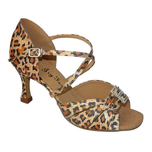 Women's Latin dance shoes/ dancing shoes/Adult dance shoe...