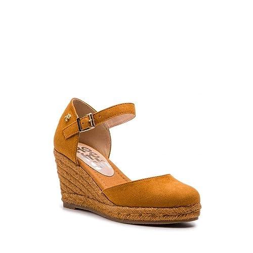 RefreshSneaker CammelloAmazon E Donna Borse itScarpe Marrone VGUzqSMp