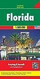 Freytag Berndt Autokarten, Florida - Maßstab 1:500.000 (freytag & berndt Auto + Freizeitkarten)
