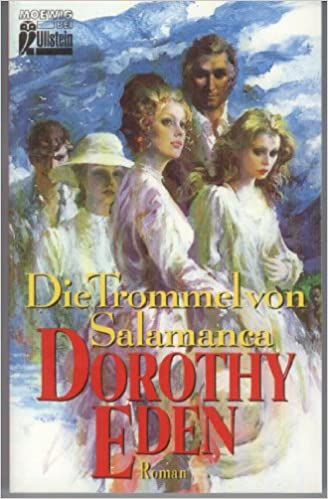 Book The Salamanca Dream