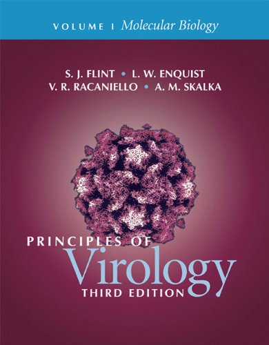 Principles of Virology (2 Volume Set)