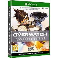 Activision Overwatch: Legendary Edition (Xbox One, FPS (Disparos en primera persona), Modo multijugador, T (Teen))