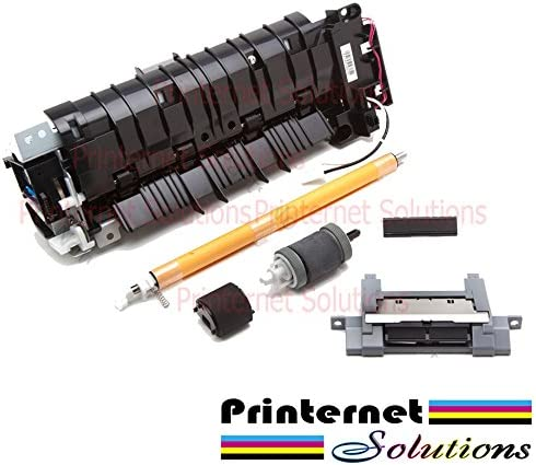 12 Month Warrranty HP P3015 Maintenance Kit (CE525-67901) 51zNYGzIvNL