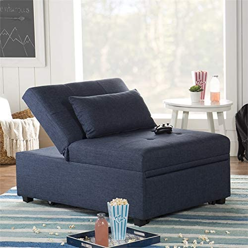 Powell Boone Convertible Sofa Bed