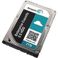 Seagate ST2000NX0243 2.5 2TB SATA 6Gb/s 7.2K RPM Internal Enterprise Hard Drive