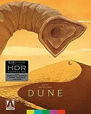 Dune 4K Ultra HD