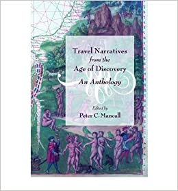 Travel Narratives from the Age of Discovery: An Anthology- Common