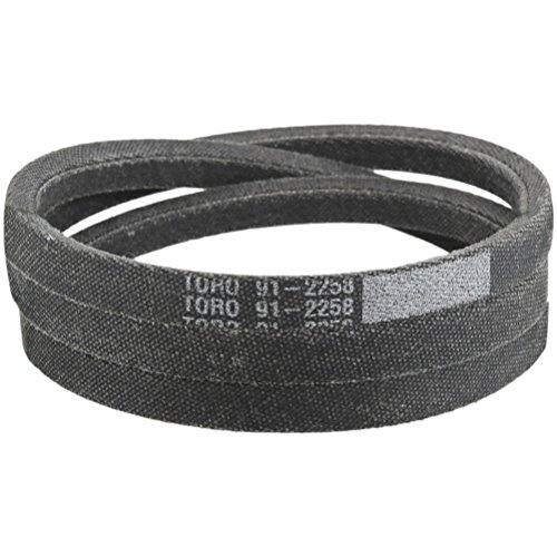 Boy Models Lawn - Toro 91-2258 V-Belt 35