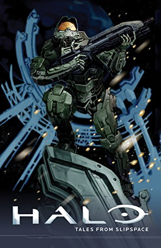 Halo: Tales from Slipspace (Man Of The House Frank O Connor)