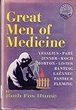 Great Men of Medicine