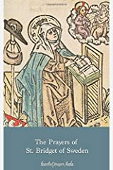 The Prayers of St. Bridget of Sweden Paperback