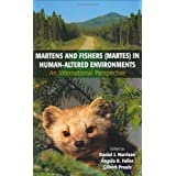 Martens and Fishers (Martes) in Human-Altered Environments: An International Perspective