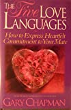 img - for The Five Love Languages book / textbook / text book