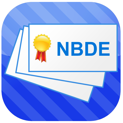 NBDE Flashcards (Flash Nbde Cards)