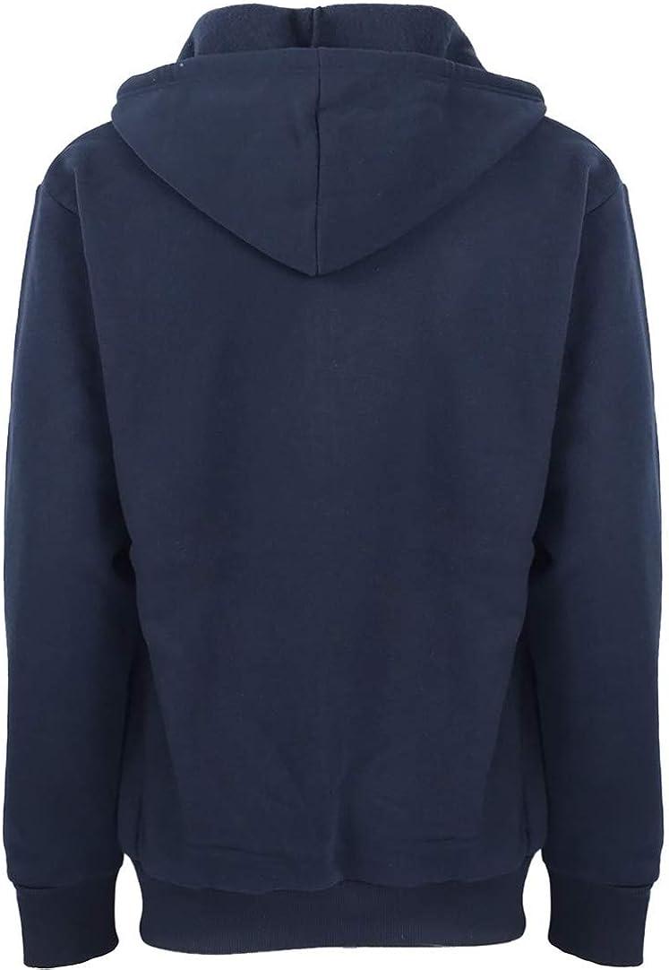 Gary Com Fleece Hoodies for Men Zipper Lightweight Spring Long Sleeve Active Mens Jackets Sports Full Zip Sweatshirts
