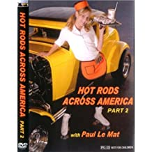 Hot Rods Across America w/ Paul Le Mat from American Graffiti