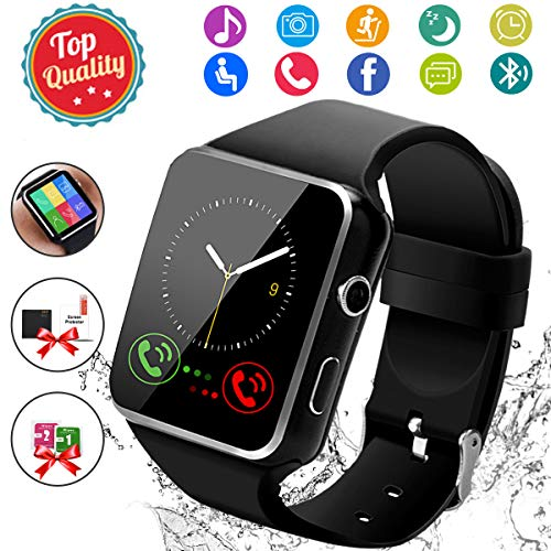 Smart Watch Bluetooth Smartwatch
