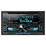 Kenwood-2-din-stereos Review and Comparison