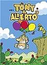 Tony & Alberto, Tome 12 : Panik dermik