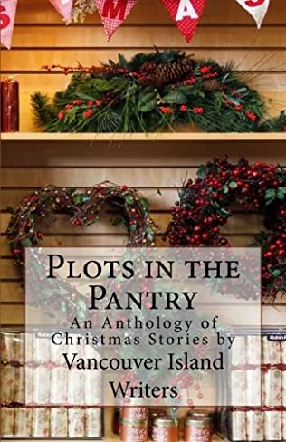 book cover of Plots in the Pantry