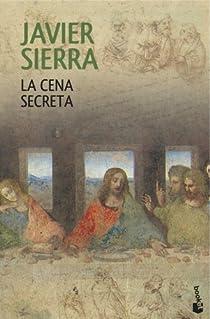 La cena secreta par Sierra
