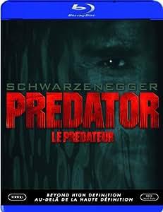 Predator / Le Predateur [Blu-ray] (Bilingual)