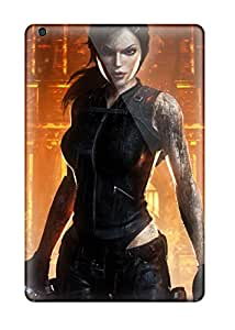 4993200K90673814 Tomb Raider Feeling Ipad Mini 3 On Your Style Birthday Gift Cover Case