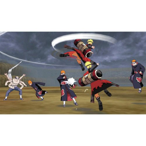 Amazon.com: Naruto shippudden Ultimate Ninja IMpact: Video Games