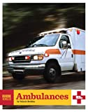 Ambulances, Valerie Bodden, 0898125758