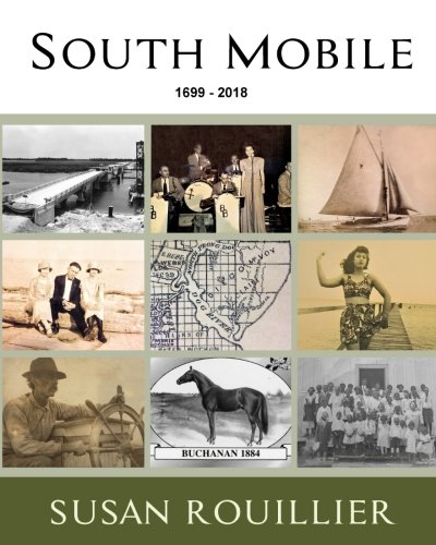 - South Mobile: 1699-2018