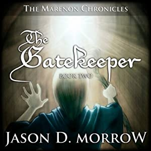 The Gatekeeper Audiobook