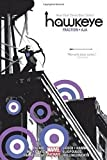 img - for Hawkeye by Matt Fraction & David Aja Omnibus book / textbook / text book