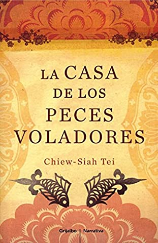 La casa de los peces voladores / Little Hut of Leaping Fishes (Spanish Edition) - Leaping Fish