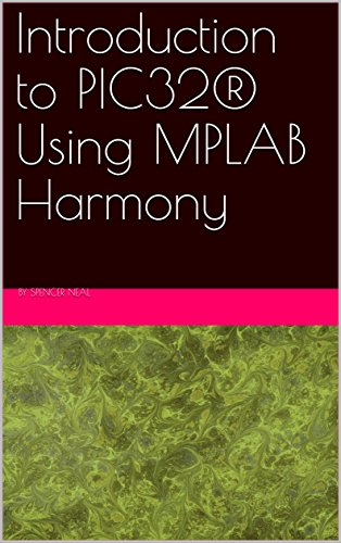 Introduction to PIC32® Using MPLAB Harmony