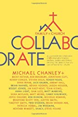 Collaborate: Family + Church Paperback