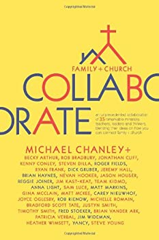 Collaborate: Family + Church 0692004394 Book Cover