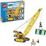 LEGO City 7632 - Grúa oruga