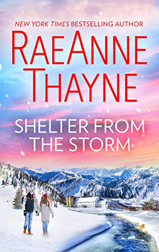 Shelter from the Storm (The Searchers Book 6)