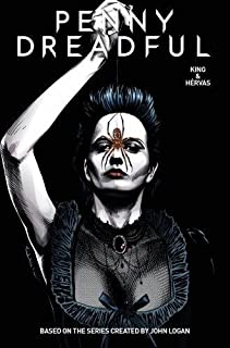 Book Cover: Penny Dreadful - The Ongoing Series Volume 1: The Awaking