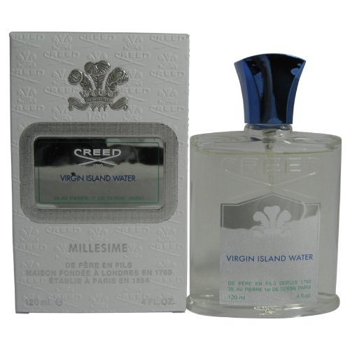 Virgin Island Water By Creed For Men & Women. Millesime S...