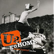 U2 Go Home: Live from Slane Castle, Ireland