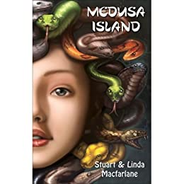Medusa Island ( A Fantasy Fiction Story )