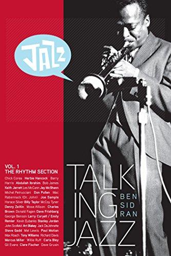 Talking Jazz With Ben Sidran: Volume 1: The Rhythm Section