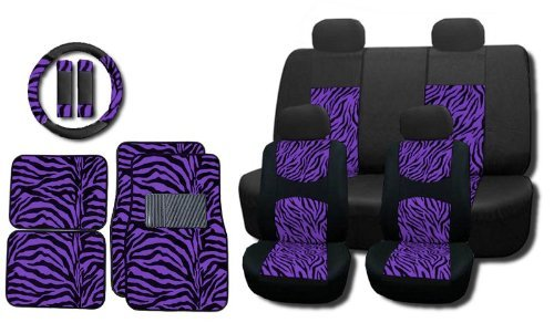 Exclusive Animal Interior Lowback Steering product image
